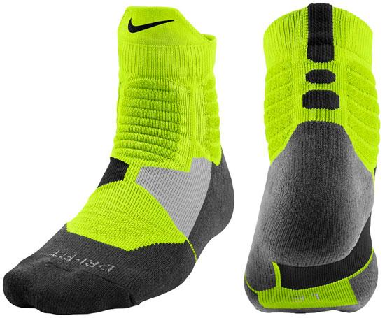 Nike Socks to Wear with the Nike KD 7 Uprising | SportFits.com