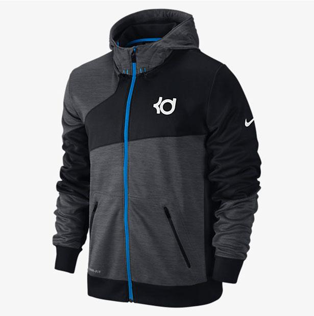 Kd hero hoodie