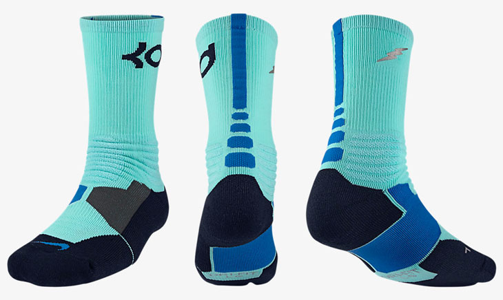 Kd 7 uprising socks