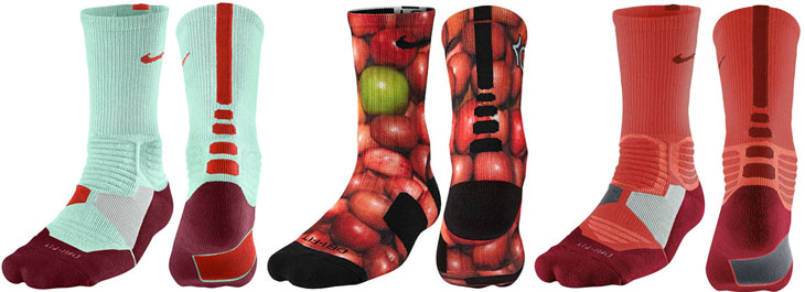 kd socks bad apple 7 Quotes