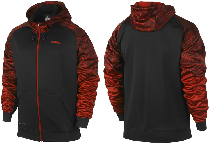nike lebron 12 heart of a lion clothing apparel and