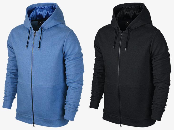 jordan retro 11 pinnacle fleece hoodie. Black Bedroom Furniture Sets. Home Design Ideas