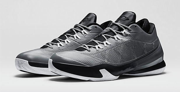 quality design 9d343 7d3f0 mens air jordan cp3 grey