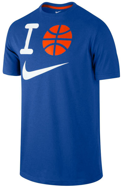 nike air foamposite one knicks shirts sportfitscom
