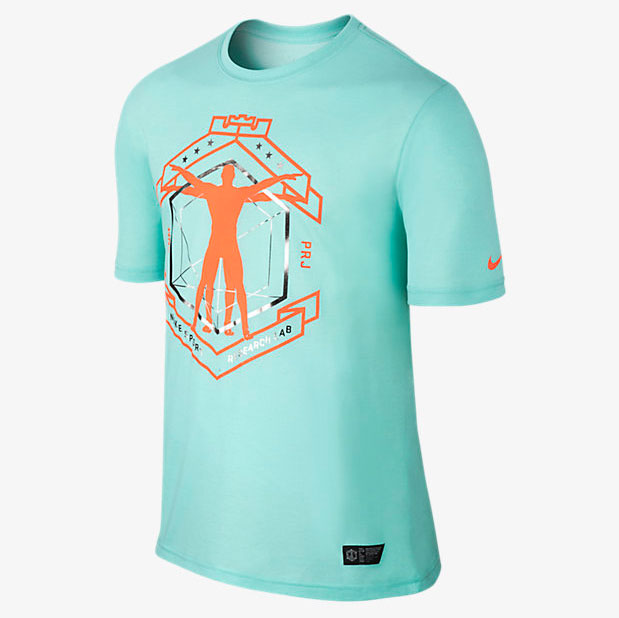 nike lebron 12 nsrl clothing apparel shirts sportfitscom