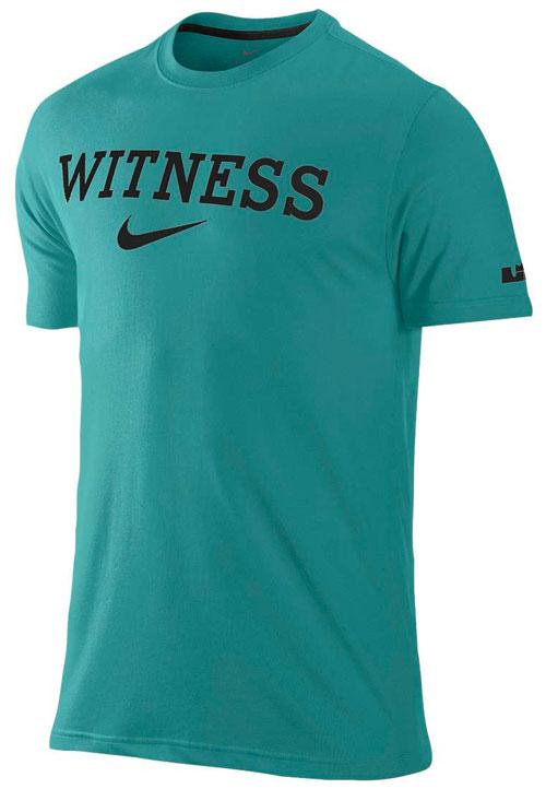 nike lebron shirts to wear with the nike lebron 12 nsrl