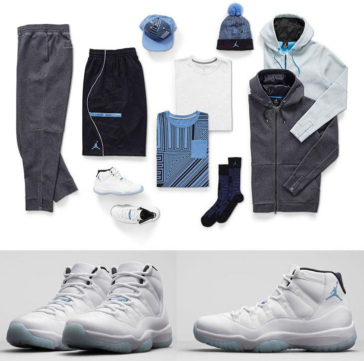 Jordan clothing online shopping