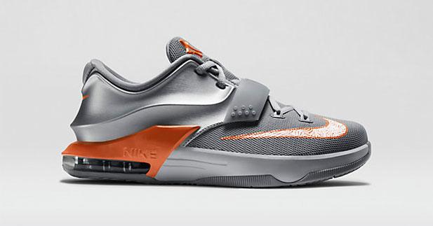 Product Description Run the court in Men's KD Trey 5 V Shoe, a versatile game shoe built to.