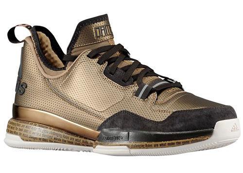 Damian Lillard Shoe Black History Month