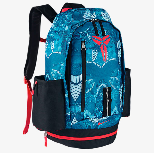 Рюкзак mamba