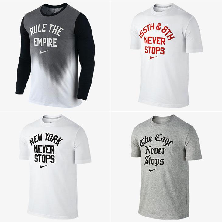 Nike Nyc 2015 Nba All Star Game Shirts