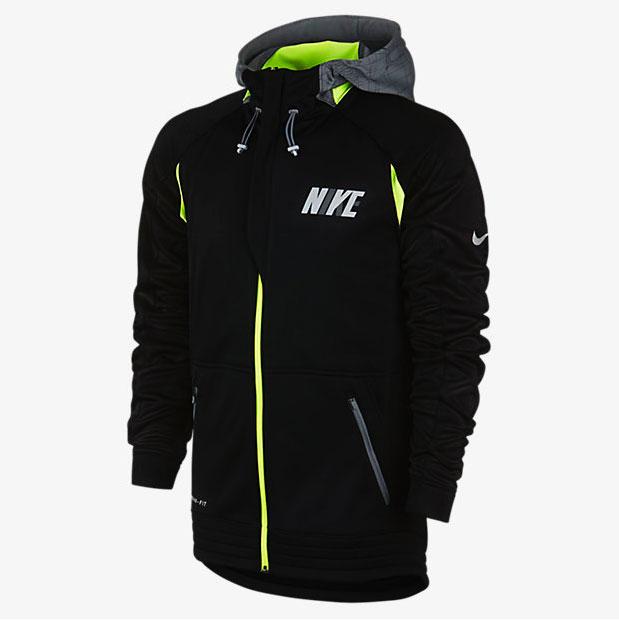 nike jacket star game apparel souvenirs