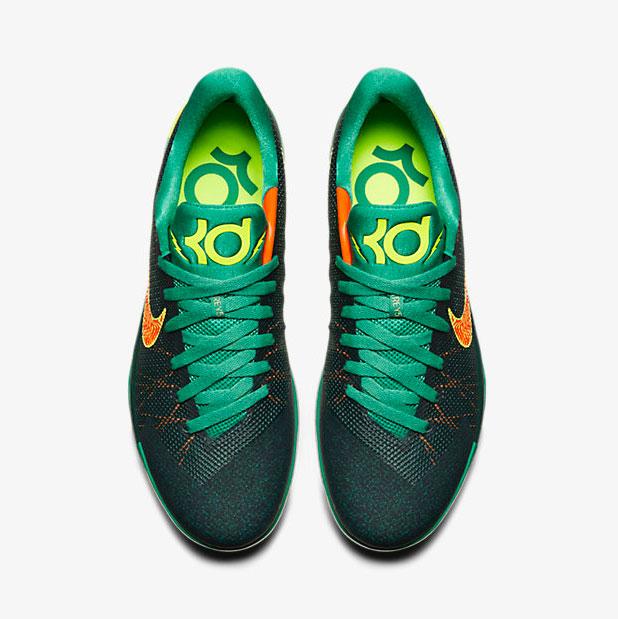 Nike KD Trey 5 II Weatherman | SportFits.com