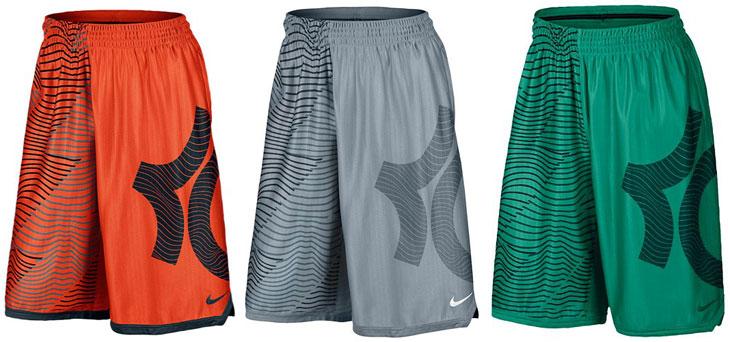 Nike kd 7 weatherman shorts for Kevin durant weatherman shirt