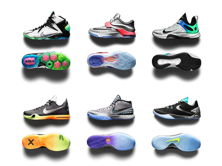 Jordan Shoe Quiz
