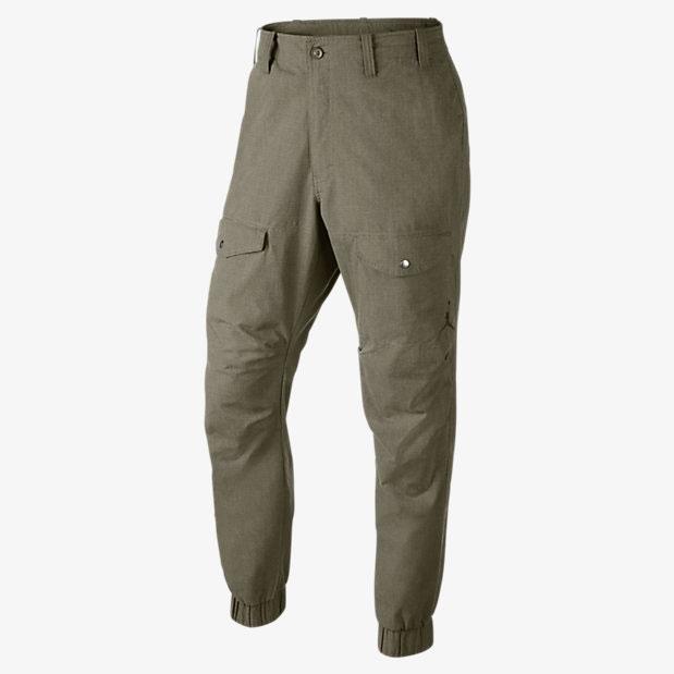 Jordan City Cargo Pants | SportFits.com