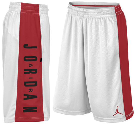 Air Jordan 7 Hare Shorts | SportFits.com