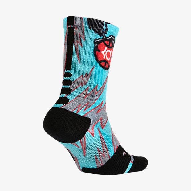 Nike Kd 7 Flight Pack Socks Sportfits Com
