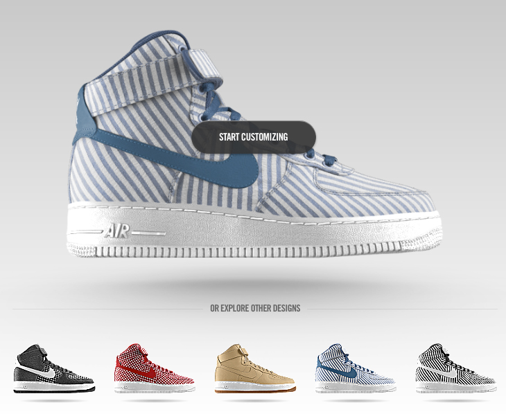 how to customize your own air jordans