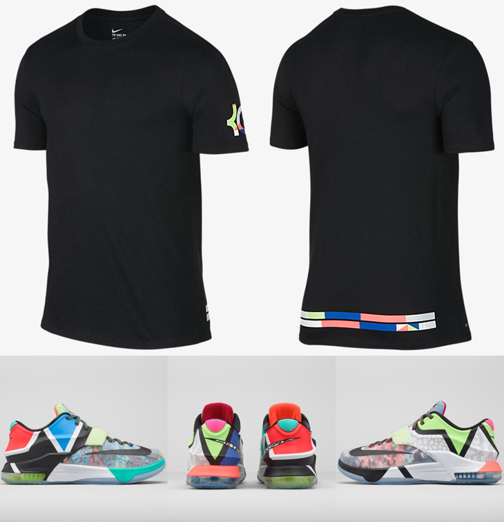 Nike Kd Vii Shirts | www.pixshark.com - Images Galleries ... What The Kd Shirt