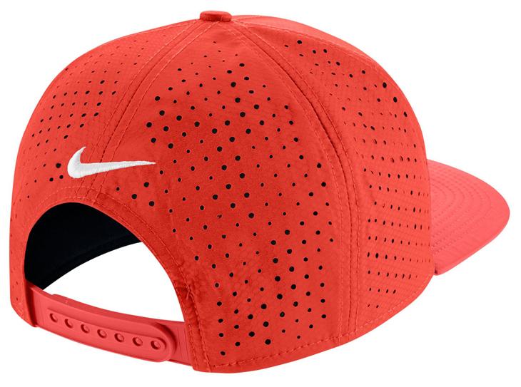 b3194fa982 ... nike-lebron-12-witness-hat-red-back ...