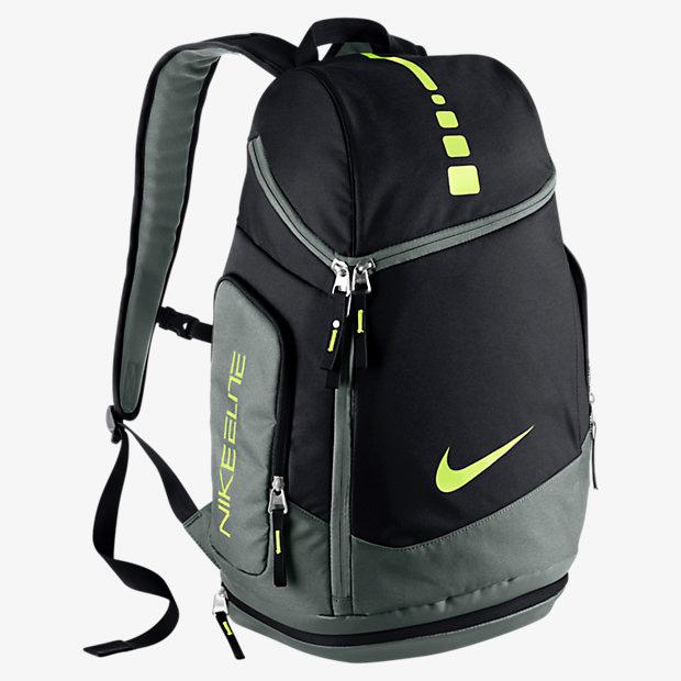 ed8e7e6d98 Nike Hoops Elite Air Back Pack