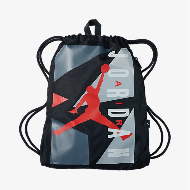 07e6478398e490 ... Air Jordan 7 Graphic Gymsack JORDAN DOMINATE ...