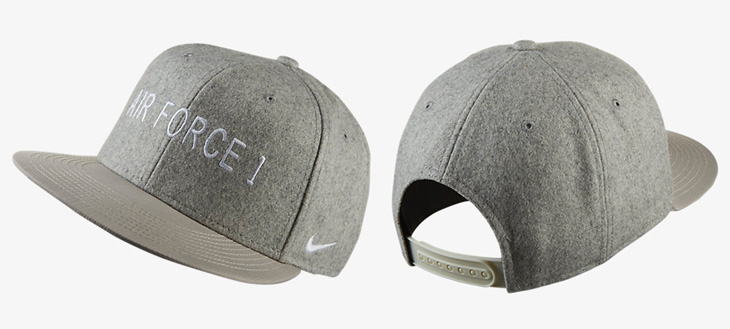 nike air force hat