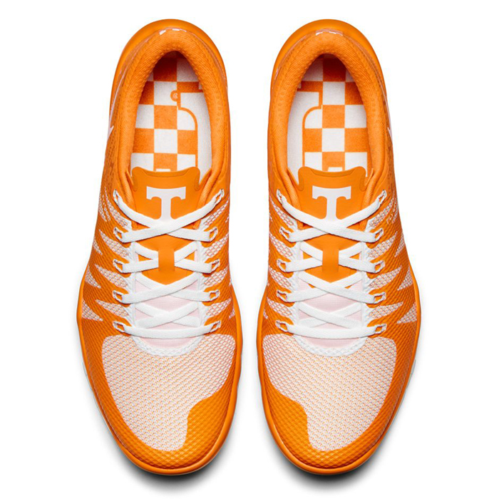 University Of Tennessee Nike Shoes