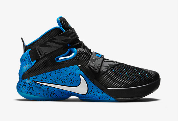 Nike LeBron Sol... Lebron 11 Elite Team