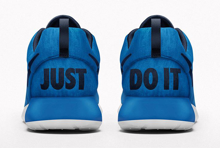 nikeid writing a letter