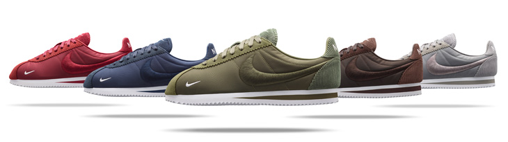 nike cortez textile nike cortez textile cheap nike cortez. Black Bedroom Furniture Sets. Home Design Ideas