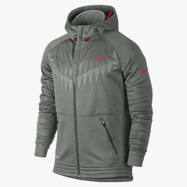 ace9ec0e17d4 nike lebron ultimate hyper elite basketball hoodie