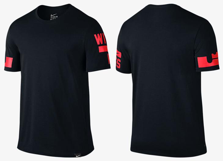 nike lebron 13 witness shirt sportfitscom