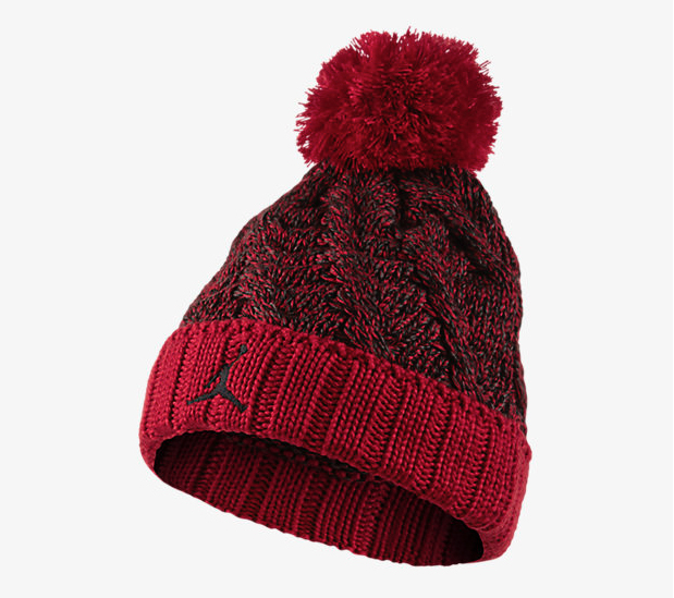 Jordan Hat Winter