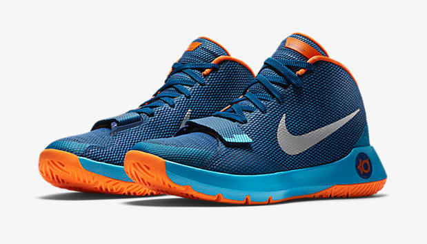 Kd Trey 5 Blue And Orange | Provincial Archives of ...