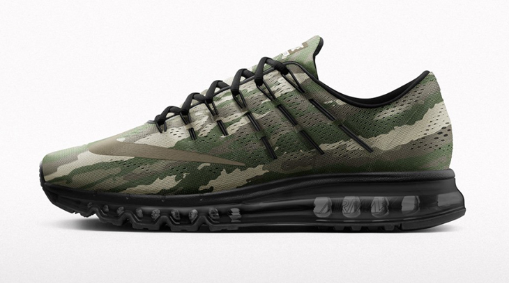nike air max 2016 available on nike id. Black Bedroom Furniture Sets. Home Design Ideas