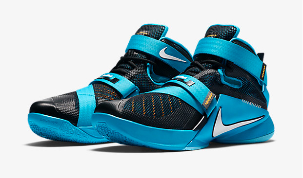 lebron soldier 9 concept - photo #43