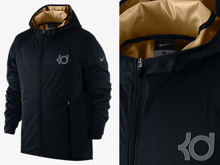 kd jacket