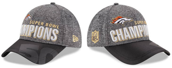 Whichever Denver Broncos hat suits your style, Fanzz is bound to have it. Choose from a giant variety including popular brands like New Era, '47 Brand, and Mitchell and Ness. We have New Era 59FIFTYs, snapbacks, 39THIRTY stretch fits, and visors.