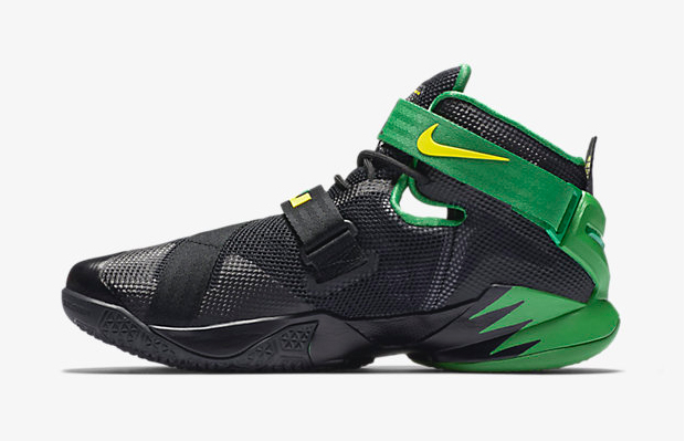 lebron soldier 9 concept - photo #13