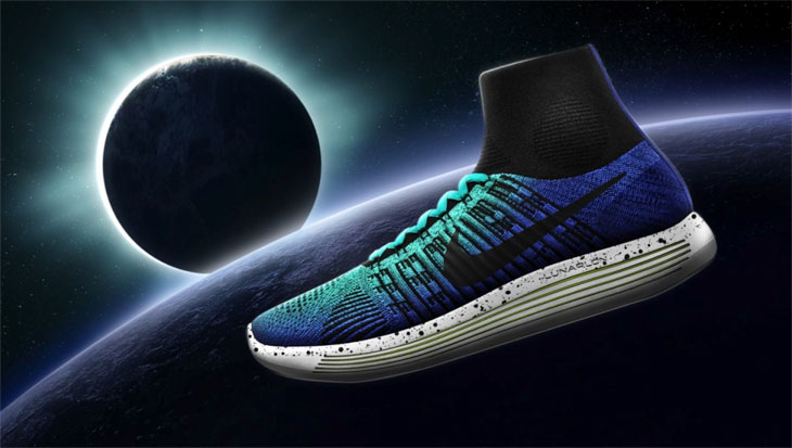 Nike LunarEpic Flyknit Shoe Review The Runner Beans