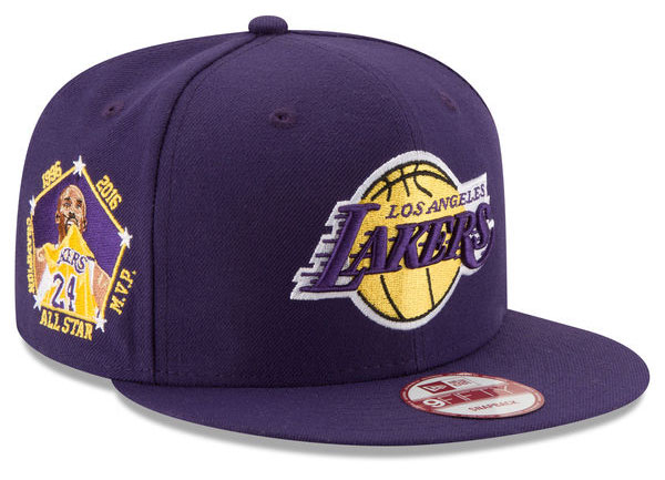 new era lakers kobe bryant retirement hats sportfitscom