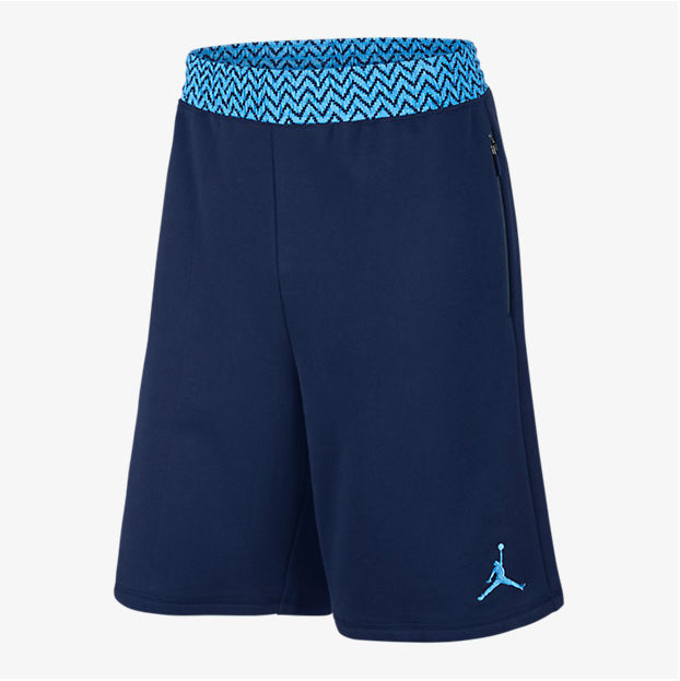 Air Jordan 12 UNC Clothing | SportFits.com