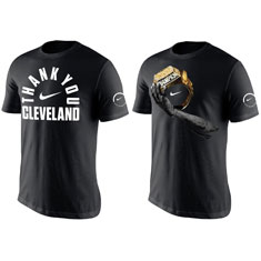 Nike Made A Sweet Championship Shirt For LeBron James ...