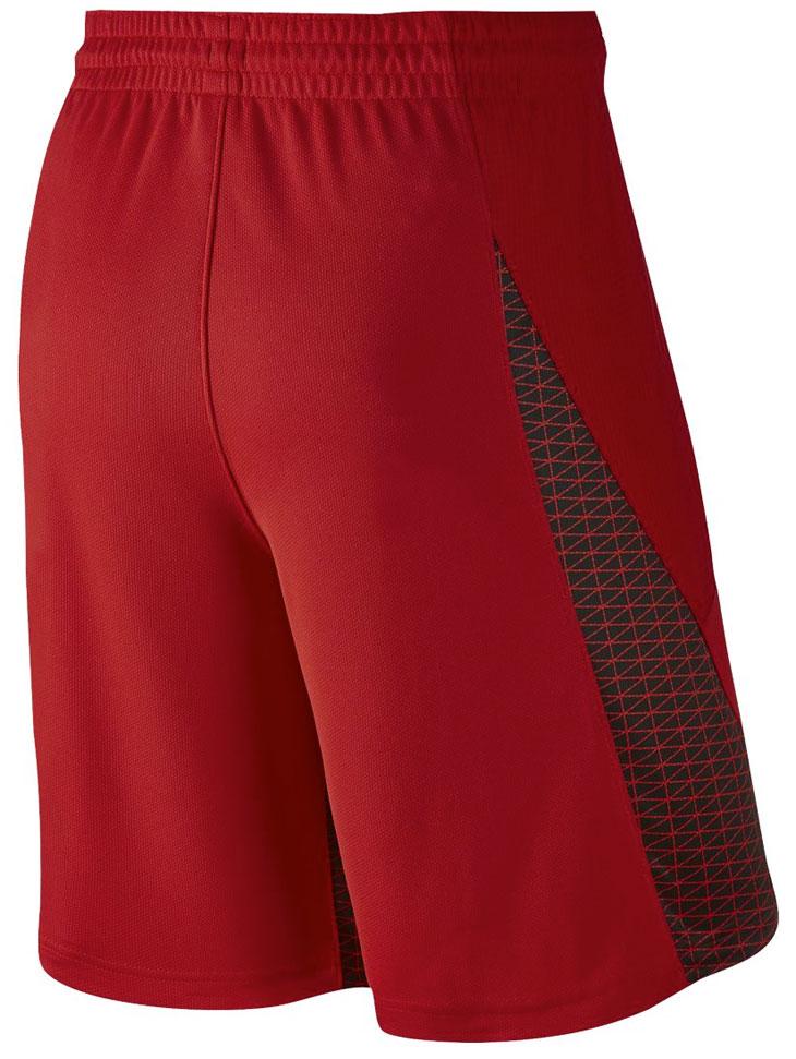 nike lebron 13 elite shorts grey and red sportfitscom