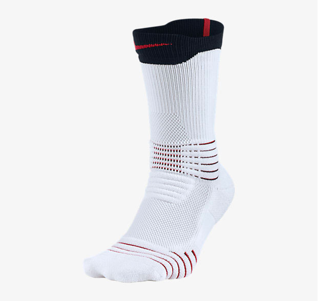 Shop Nike Elite Socks at Champs Sports. These top-of-the-line socks wick moisture, cushion your feet & come in awesome patterns & colors. Free shipping available on select items.