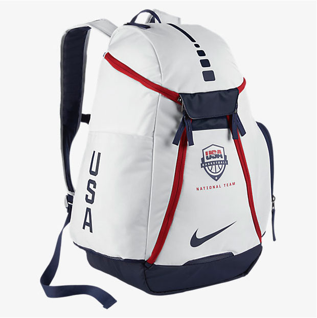 nike elite backpack for sale