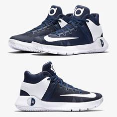 "da247e8c39b0 ... Nike KD Trey 5 IV (Team) ""Midnight Navy White"" ..."