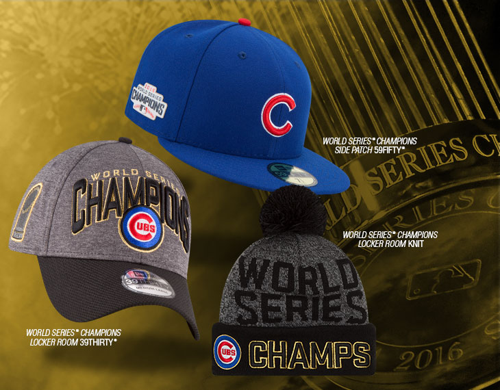 New era chicago cubs world series champions hats jpg 730x570 Chicago cubs  world series winter hat d71bce03aed
